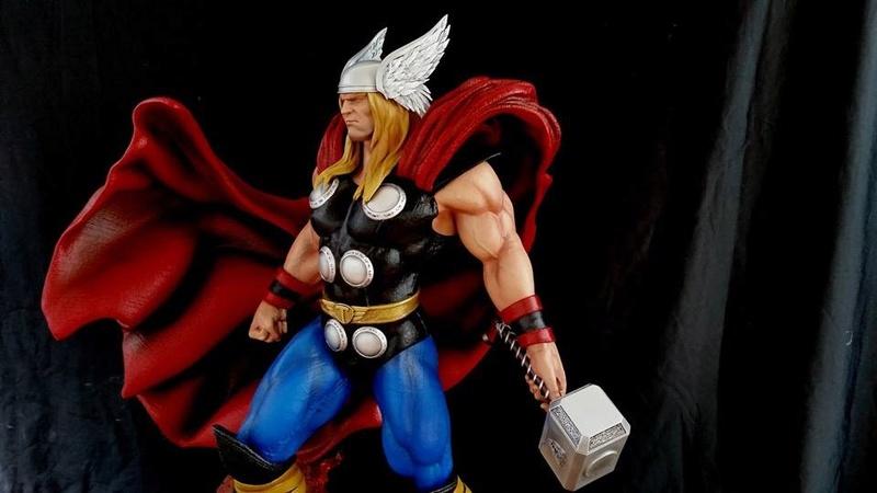 Marc Kingpin - Thor 38e5d310