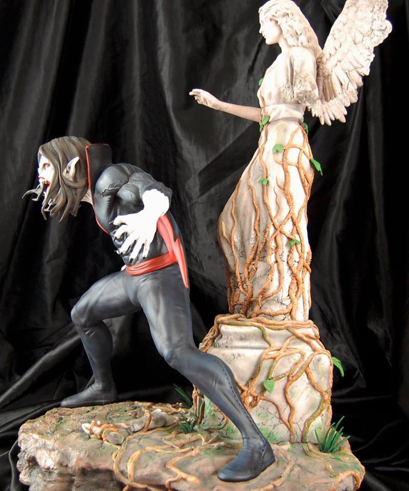 Lucifixion Studios - Morbius 48aff510