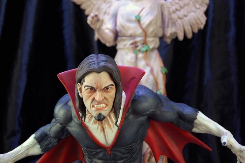 Lucifixion Studios - Morbius 4d6cb410