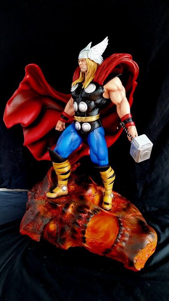 Marc Kingpin - Thor 4da38110