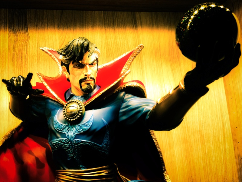 Premium Collectibles : Doctor Strange - Page 6 58841010