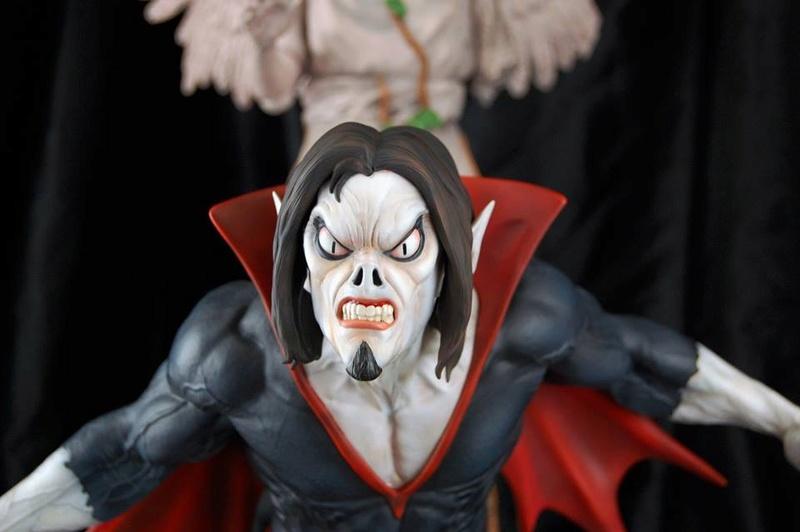 Lucifixion Studios - Morbius 644dff10