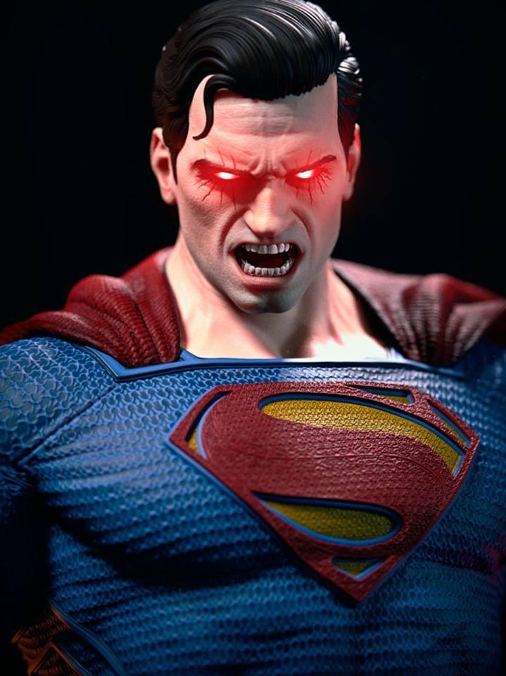 "Superman"" by Gonzalo Estay... 68a7b410"