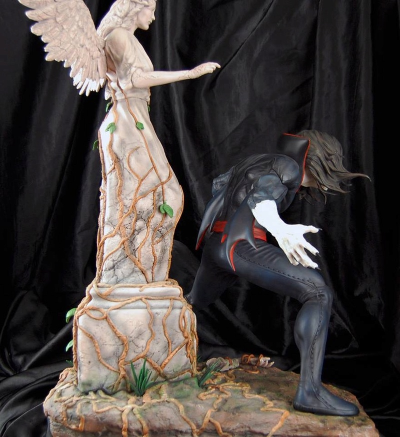 Lucifixion Studios - Morbius 68f6e110
