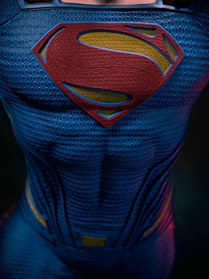 "Superman"" by Gonzalo Estay... 6ff88010"