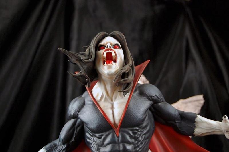 Lucifixion Studios - Morbius 71805d10