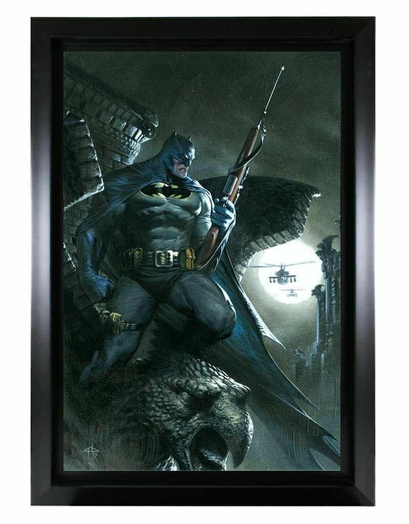 Gaetano Nicassio - BATMAN Dark Knight 7493b910