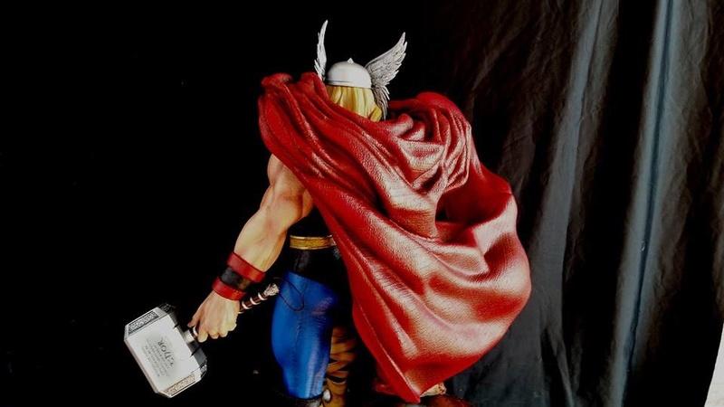 Marc Kingpin - Thor 88d37910