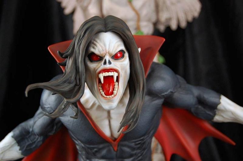 Lucifixion Studios - Morbius 8acba110