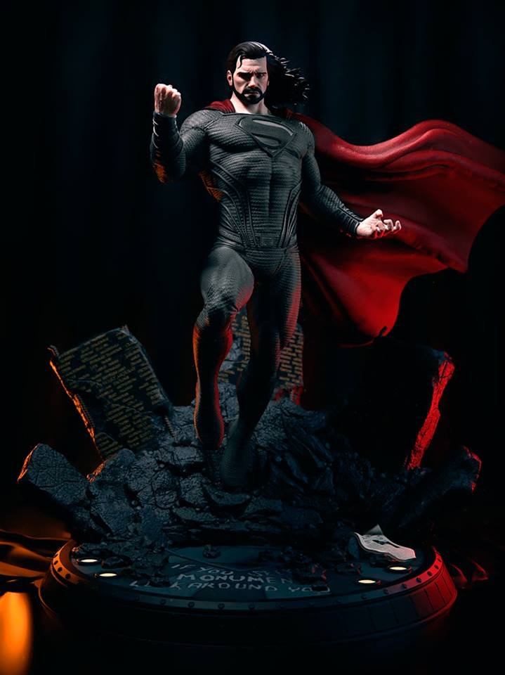 "Superman"" by Gonzalo Estay... 9a168410"