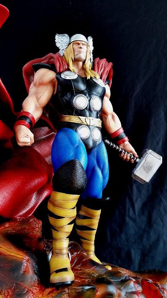 Marc Kingpin - Thor A1c54610