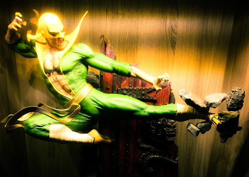 Premium Collectibles : Iron Fist - Page 5 A8b73310