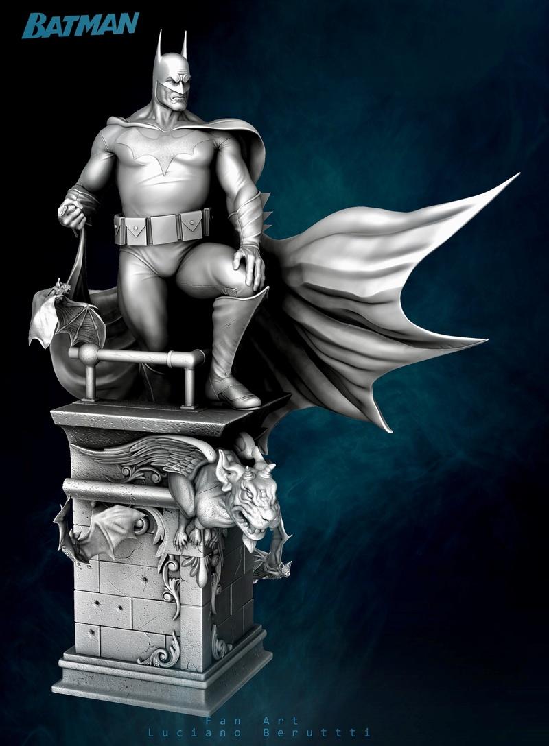 Luciano Berutti - Batman Adba9110