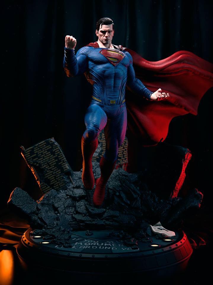 """Superman"""" by Gonzalo Estay... Bbb67e10"""