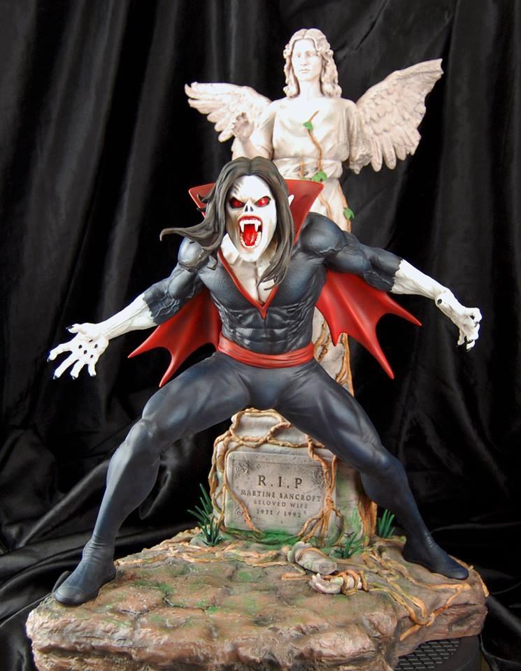 Lucifixion Studios - Morbius D16e7510
