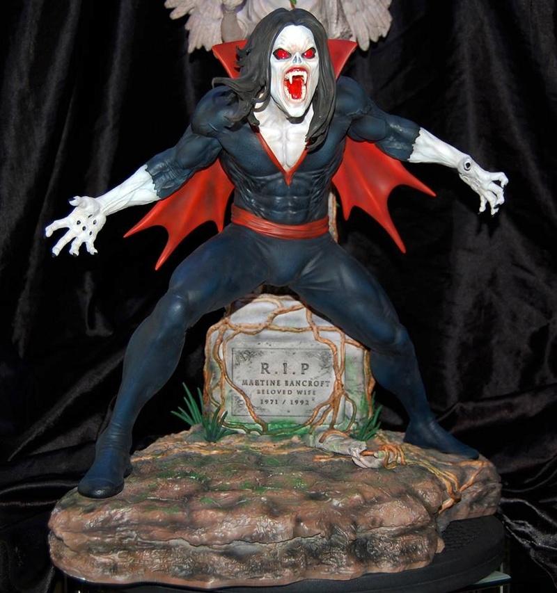 Lucifixion Studios - Morbius D33e4310