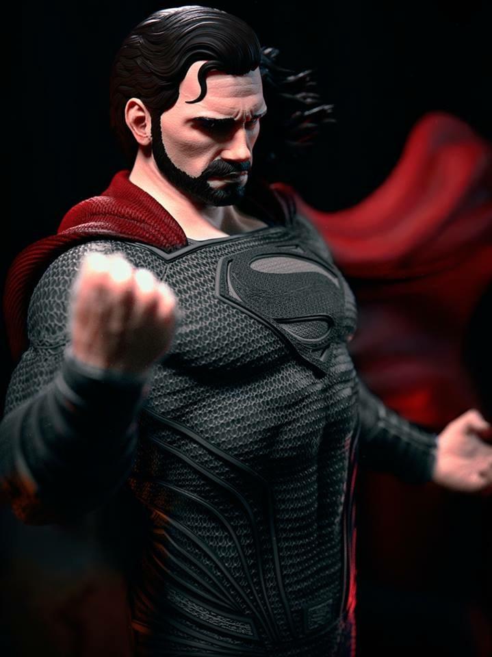 """Superman"""" by Gonzalo Estay... D9c65e10"""