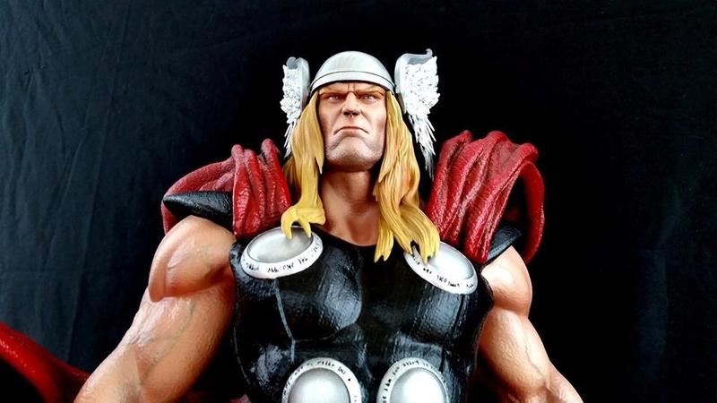 Marc Kingpin - Thor Dfb3a110