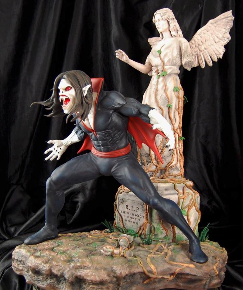 Lucifixion Studios - Morbius E8ca2010