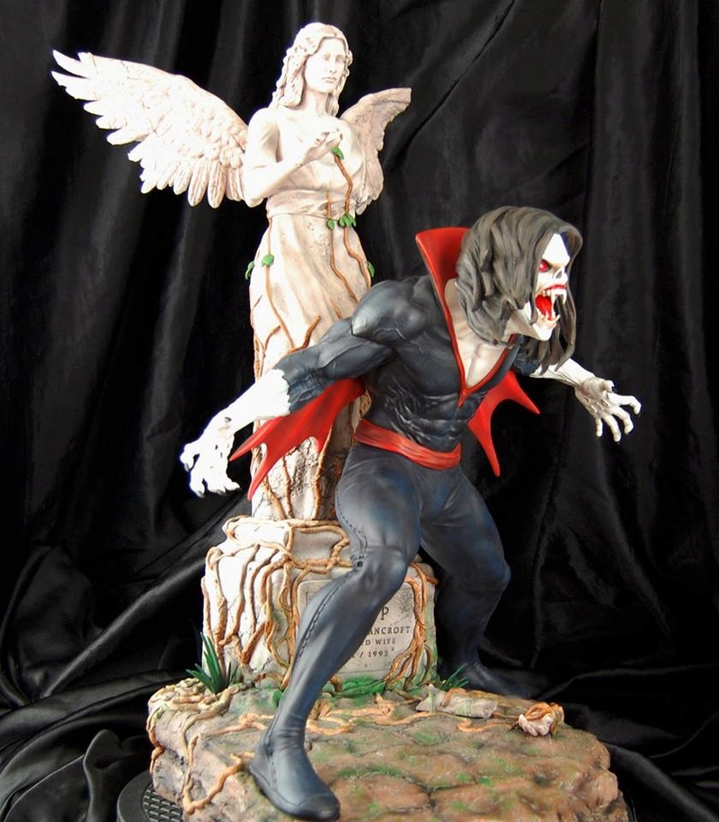Lucifixion Studios - Morbius F94f9610
