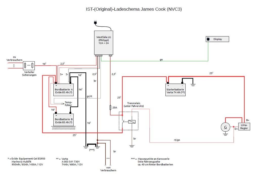 Démarrage moteur sur batterie aux ... - Page 2 Charge10