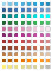 HEX al habla: Nueva paleta de colores Captur13