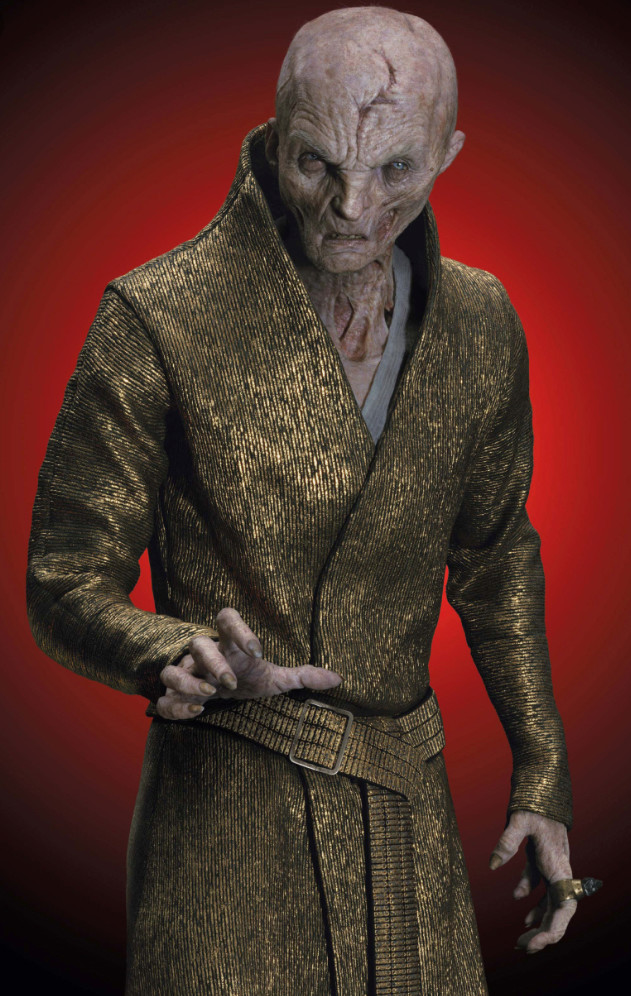 Snoke in Episode IX - Page 2 592d1310