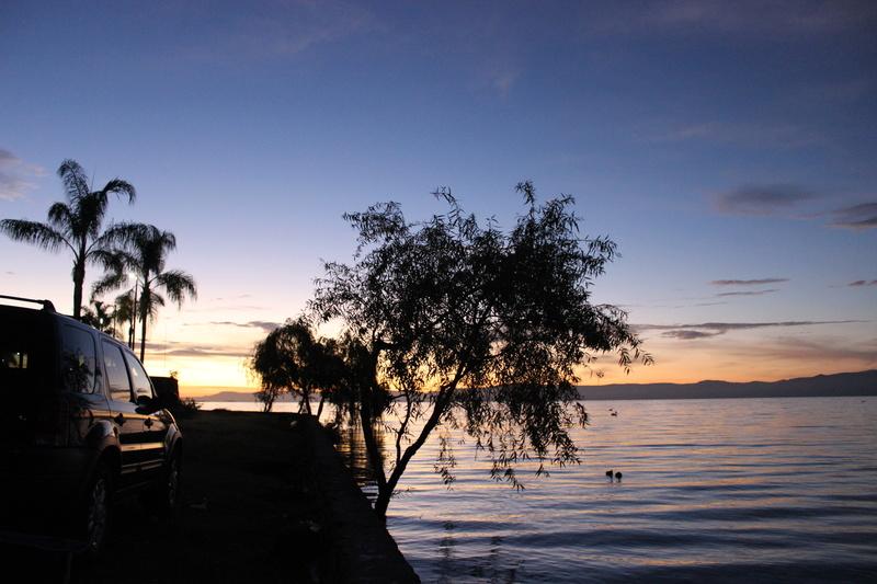 Fishing Report - Lake Chapala Img_6410