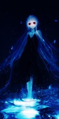 Les avatars de Noël Irina310