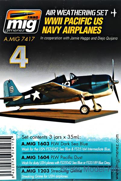 Chance Vought F4U-1 Corsair Birdcage - Page 2 A-mig-11