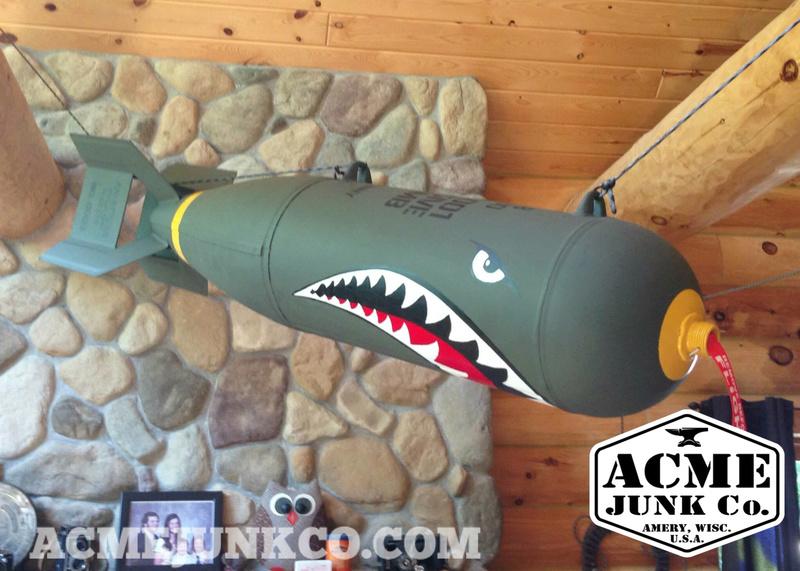 Chance Vought F4U-1 Corsair Birdcage Cf742510