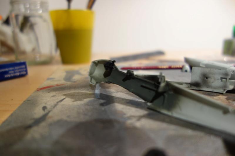 Arado AR 196 A3 Revell 1/72 Dsc03110
