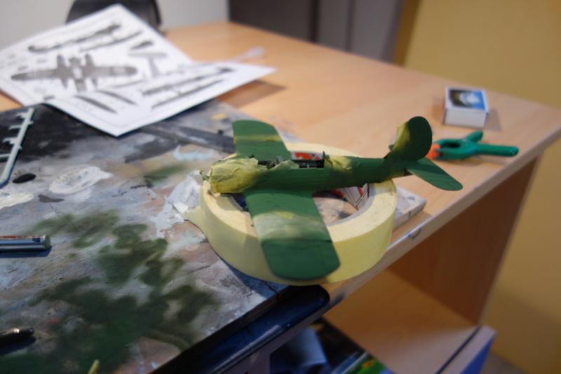Arado AR 196 A3 Revell 1/72 Dsc03112