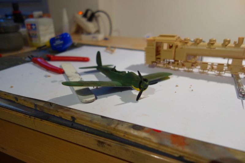 Arado AR 196 A3 Revell 1/72 Dsc03113