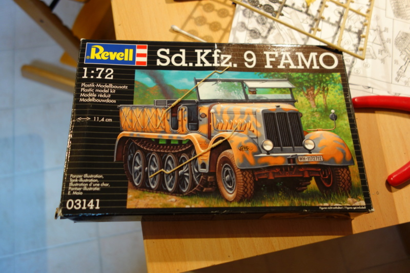 Famo 1/72 revell Dsc03215