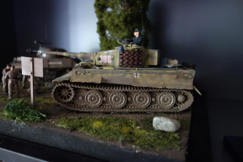 "diorama ""Normandie 1944"" Dsc04011"