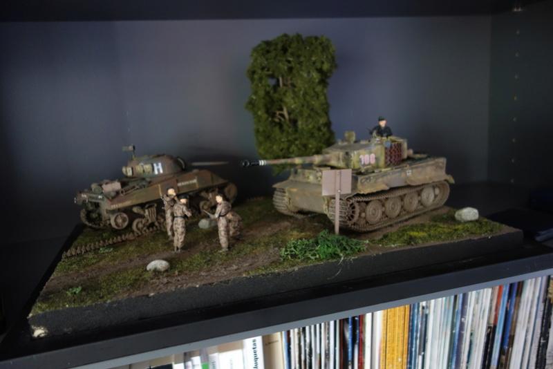 "diorama ""Normandie 1944"" Dsc04012"