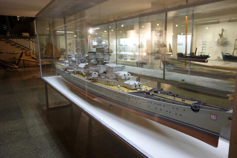 Musée de la Technique Munich Dsc04017