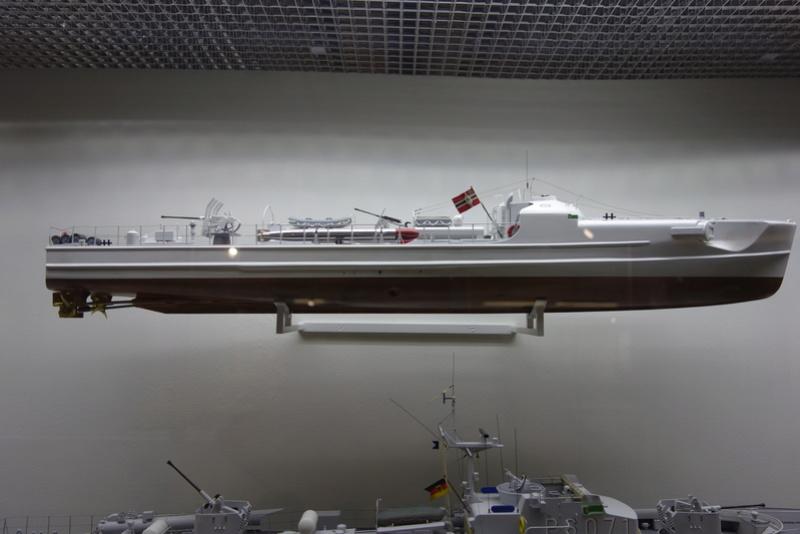Musée de la Technique Munich Dsc04020