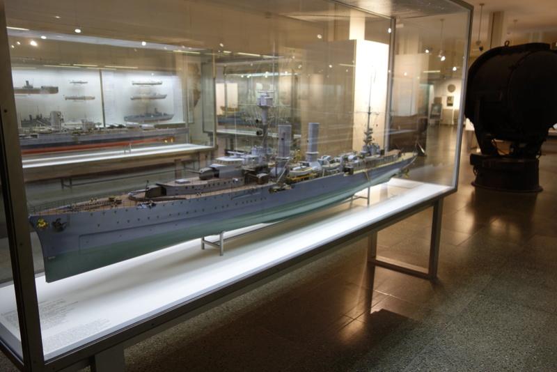 Musée de la Technique Munich Dsc04021