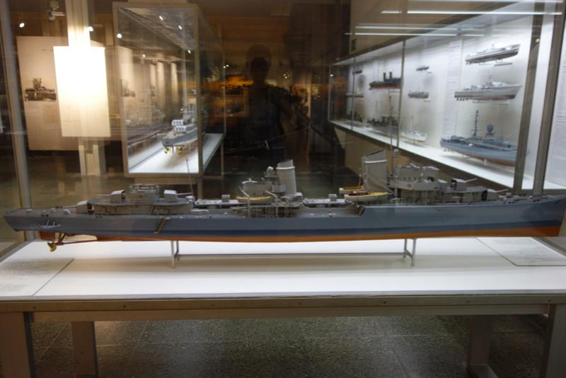 Musée de la Technique Munich Dsc04022