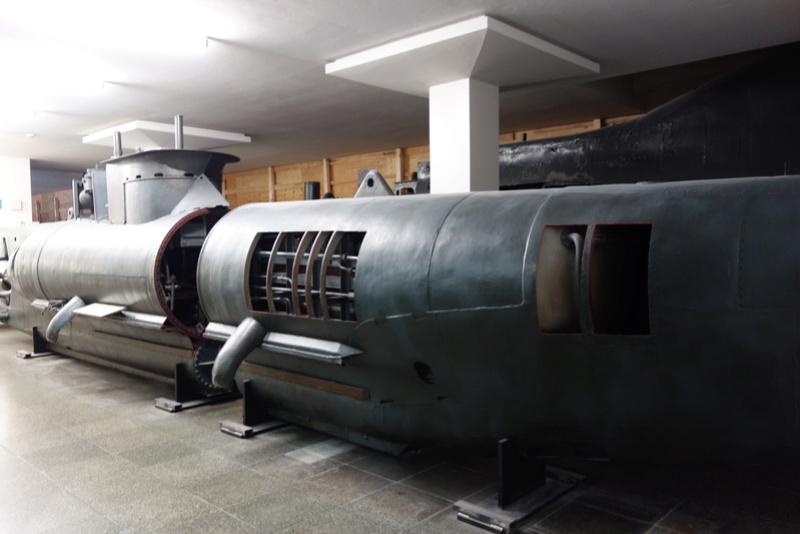 Musée de la Technique Munich Dsc04027