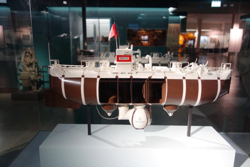 Musée de la Technique Munich Dsc04033