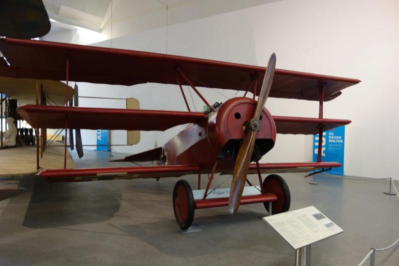 Musée de la Technique Munich Dsc04034