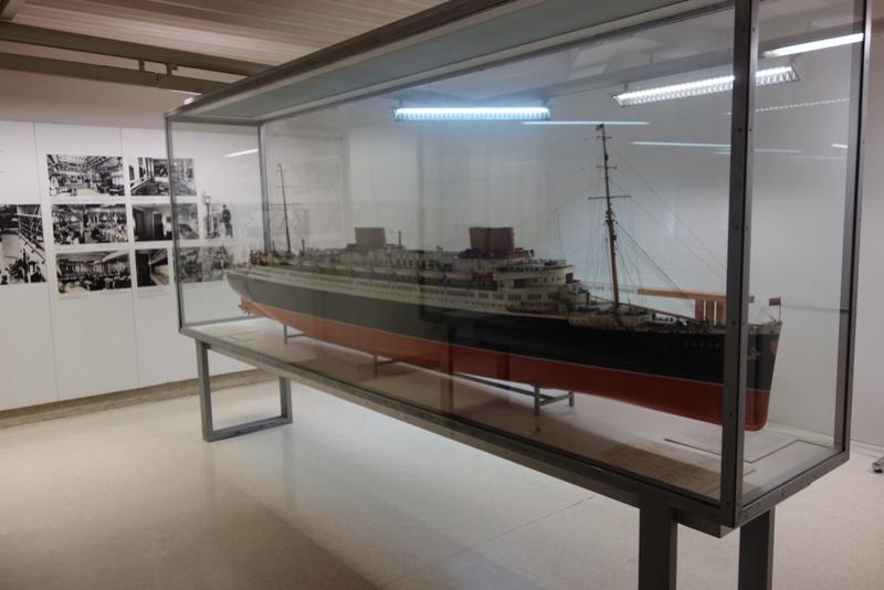 Musée de la Technique Munich Dsc04035
