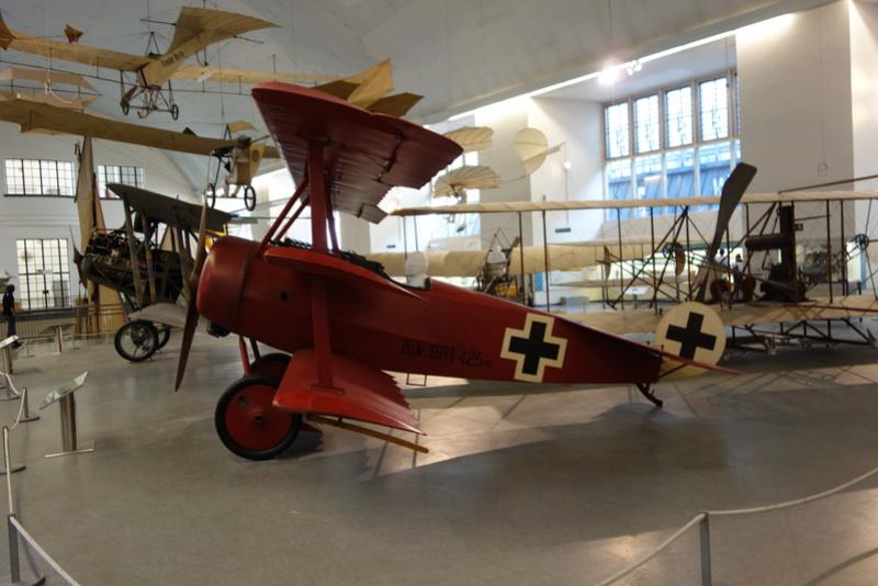 Musée de la Technique Munich Dsc04038
