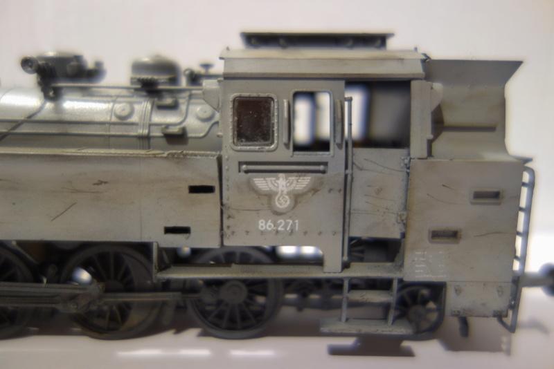 BR 86 Hobby Boss 1/72 Dsc04361