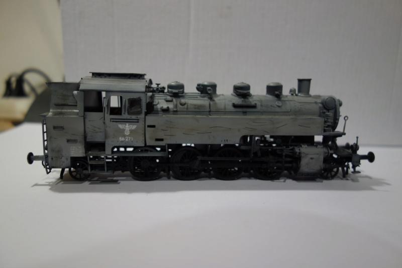 BR 86 Hobby Boss 1/72 Dsc04363