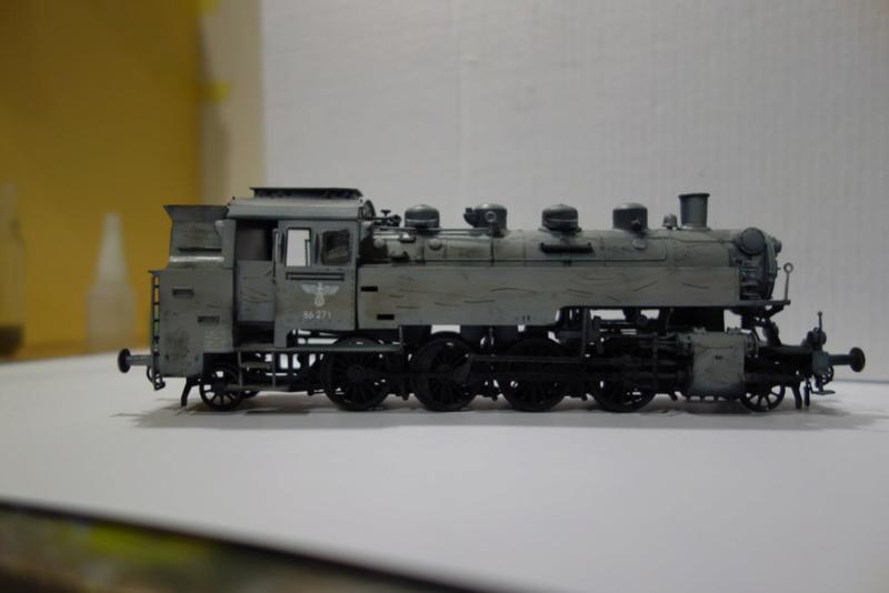 BR 86 Hobby Boss 1/72 Dsc04367