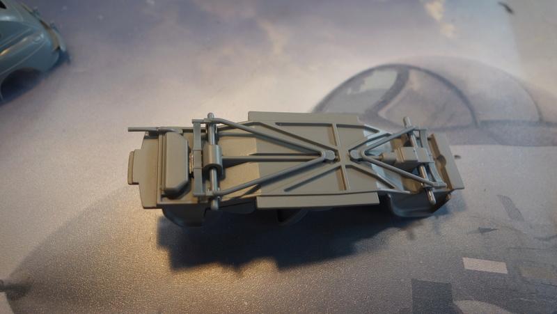 Chance Vought F4U-1 Corsair Birdcage Dsc04557